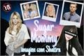 História: Sugar Mommy - IMAGINE COM SHAKIRA (YURI-LÉSBICA)