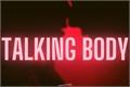 História: Talking Body (Armin)