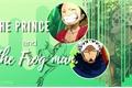 História: The Prince and The Frog Man