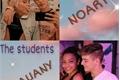História: The students - NOART E BEAUANY