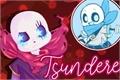 "História: ""Tsundere-(Swapfell sans x Blueberry)"""