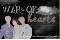 História: War Of Hearts - Norenmin