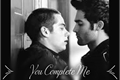 História: You Complete Me - Sterek