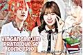 História: A Vingança é um prato que se come frio -Imagine Kim Taehyung