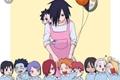 História: Akatsuki baby