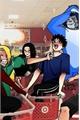 História: (Akatsuki) internato para loucos