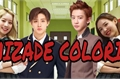 História: Amizade COLORIDA (Colorful Friendship)