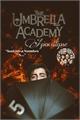 História: APOCALIPSE (the umbrella academy)