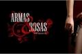 História: Armas e Rosas - Festival SQ Crossover