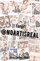 História: Arroba Noart is Real