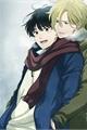 História: Ash e Eiji- Banana Fish