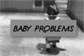 História: Baby Problems - TaeKook