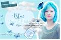 História: Blue Haired Girl