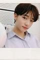 História: Blue Sweater - Hwang Hyunjin