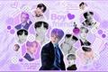 História: Boyfriend
