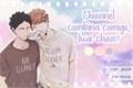 História: Channel combina comigo, Iwa-chan?