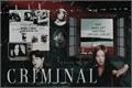 História: Criminal ( Imagine Kim Taehyung- Three-Shot)