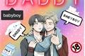 História: Daddy (namjin)