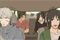 História: Deixa de ser tapado Tobirama!!(Tobiizu)