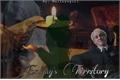 História: Enemy's territory - Draco Malfoy