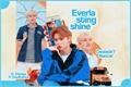 História: Everlasting Shine - Chanlix