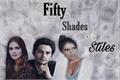 História: Fifty Shades of Stiles - Stydia & Stalia