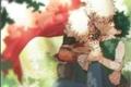 História: Flores douradas (katsudeku) (bakudeku)