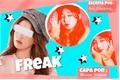 História: Freak-Park Jihyo (interativa)