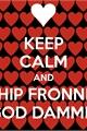 História: Fronnie-Last Days of My Life(Furry)