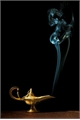 História: Genie in a Bottle- Everglow Onda