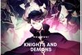 História: Haikyuu! - Knights and Demons