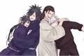 História: Hashimada, tobiizu - ódio ou amor?