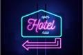 História: Hotel Room - Jikook