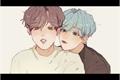 História: I kissed a Boy - Vkook