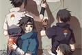 História: Imagine Sasuke- Uma Nukenin