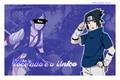 História: (Imagine Sasuke) -Você não é o único- (Naruto)