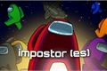 História: Impostor (es) versão Bnha