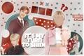 História: It's My Turn To Shine - Fanfic NCT: Jaemin, Jeno e Haechan