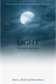 História: Light in the darkness (luz na escuridão)