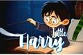 História: Little Harry (Drarry)