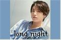 História: Long night - kook.min