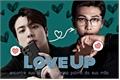 História: LOVE UP (Namjin)
