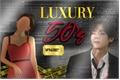 História: Luxury 50's - Kim Taehyung (Oneshot)