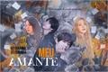 História: Meu amante - Imagine Kim Taehyung - BTS