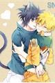 História: Meu neko pervertido (sasunaru)