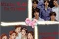 História: Minha Vida Em Clichê- BTS (One Shot)