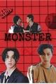 História: MONSTER- Woosan (ABO)