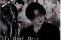 História: My Bad Boy --- Imagine JungKook (Hitaus)