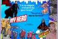 História: My Hero (Kim Namjoon - BTS )