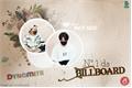 História: Número 1 da Billboard (Yoonseok)